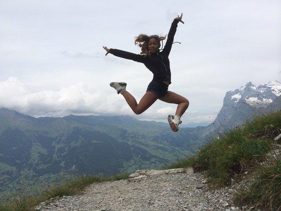 Jump Higher