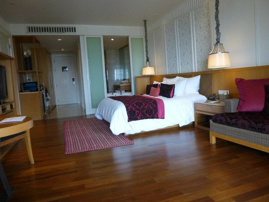 InterContinental Hua Hin Resort : Zimmer 1502