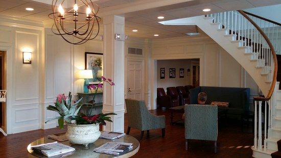 Plantation on Crystal River: Front desk employees were great... very clean and well run!