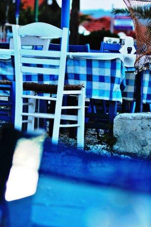 Restaurant / Taverna Flisvos : 09.08.2014