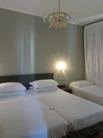 Hotel Gabrielli : Room for 3