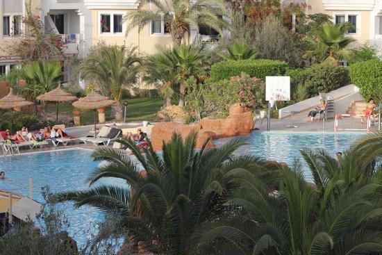 Joya Paradise : Piscine