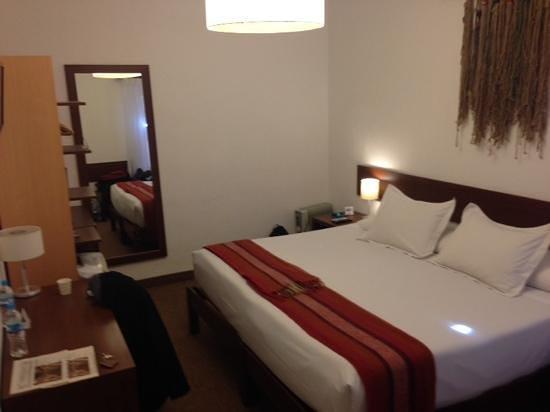 Tierra Viva Cusco Saphi : room 109