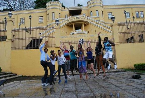 Costa Rica Green Adventures - Day Tours : Study Abroad Program