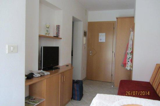 Residence Obermuhle Zu Schanzen: Wohnung 1