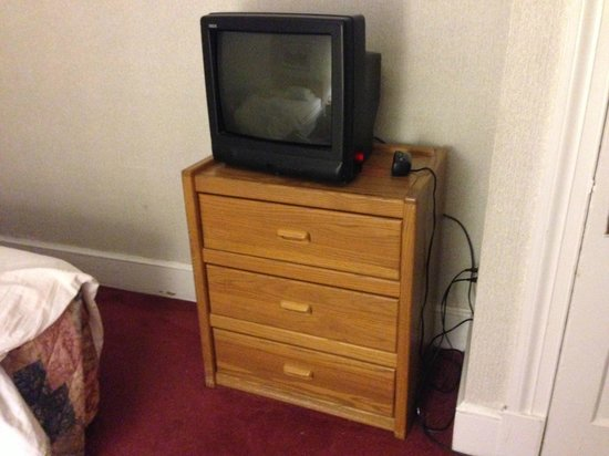 Hotel Harrington: TV