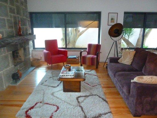Alquimia Guest House: séjour