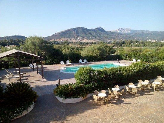 Maria Caderina Green Village: Swimming pool
