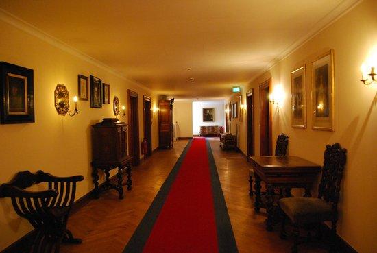 Schlosshotel Kronberg: 17