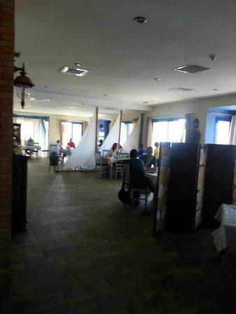 Casa Garcia : A l'étage