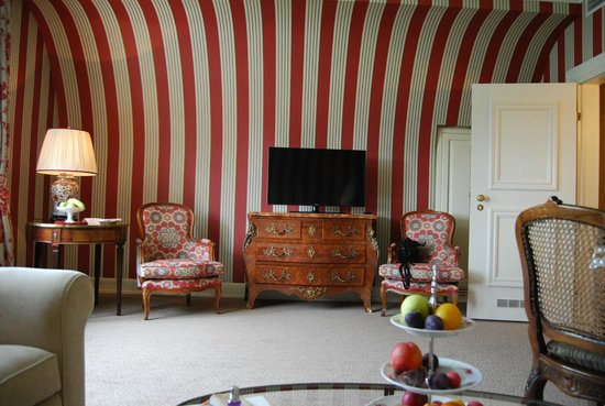 Schlosshotel Kronberg: 11