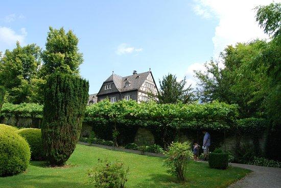 Schlosshotel Kronberg: 12