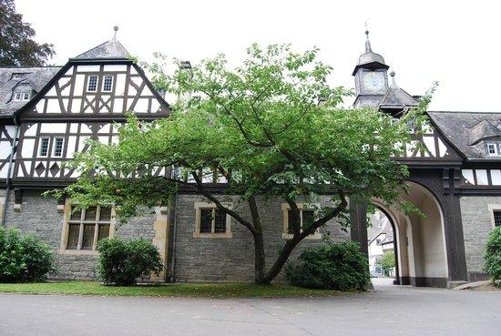 Schlosshotel Kronberg: 14