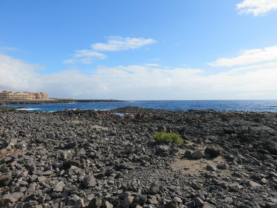 Barcelo Castillo Beach Resort: Sea Front (by block 1000)