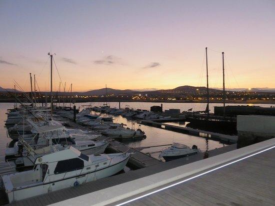 Barcelo Castillo Beach Resort: Harbour Bar Aea