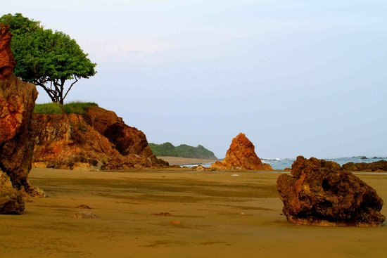 Posada Los Destiladeros: Balade incontournable sur les plages