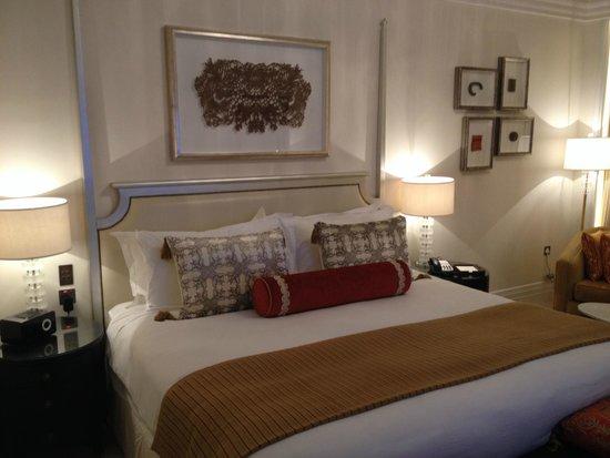 The St. Regis Abu Dhabi: Room