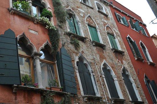 Hotel Continental Venice: Op wandelafstand
