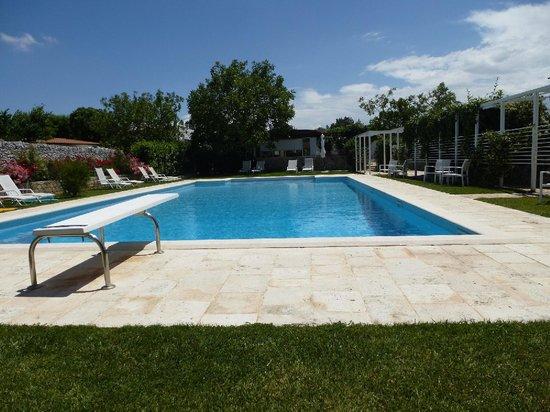 Abate Masseria & Resort: Pool