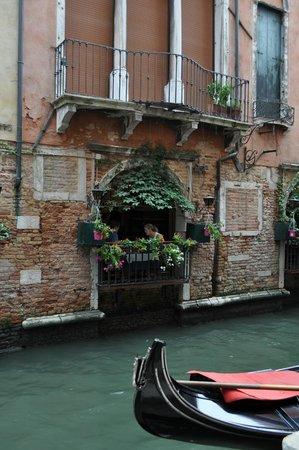 Hotel Continental Venice: Niet ver van het hotel