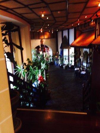 Hilton Malta: Thai
