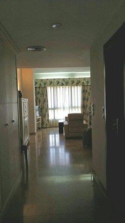 Hotel Puerto Juan Montiel, Spa & Base Náutica: Salón 1