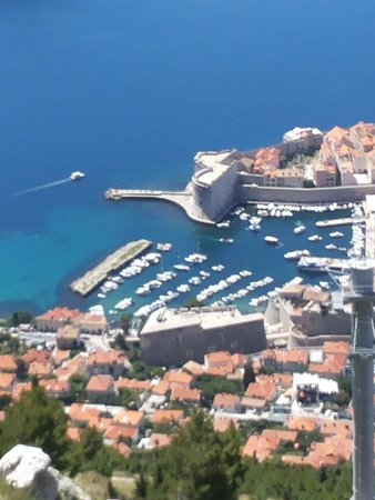 City Harbor : Old Port
