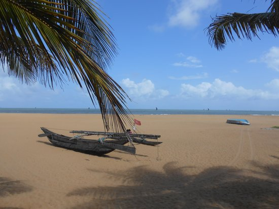 Jetwing Beach: Strand