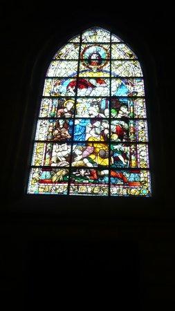 Cathédrale Notre-Dame du Siège de Séville : details