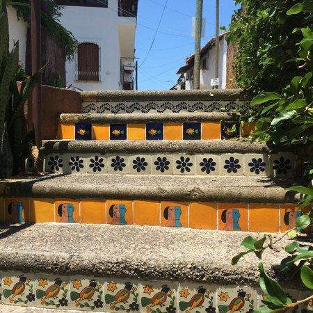 Steps to Davannayoga