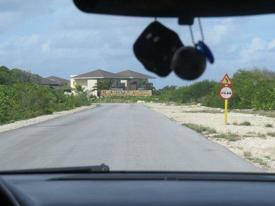 Melia Buenavista: Arrivée à l'hôtel