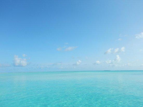 Conrad Maldives Rangali Island: Beautiful View