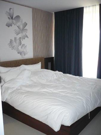 Aspira Prime Patong: bedroom
