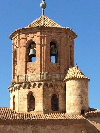 Iglesia De San Miguel De Almazan: Torre