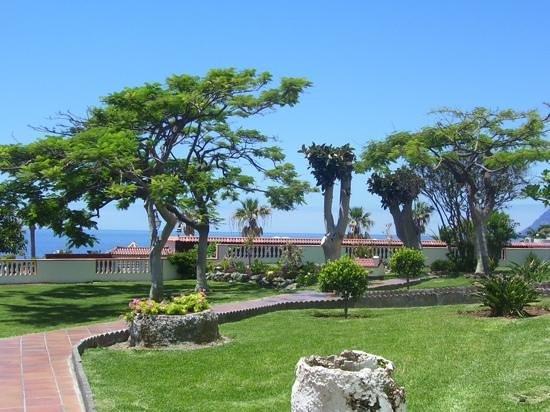 TUI SENSIMAR Los Gigantes : garden