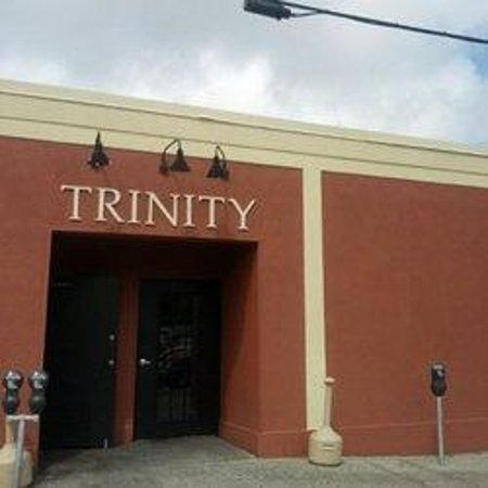 Different Menu Still Good Review Of Trinity Restaurant