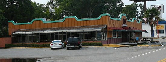 Cuco's Mexican Restaurant & Cantina