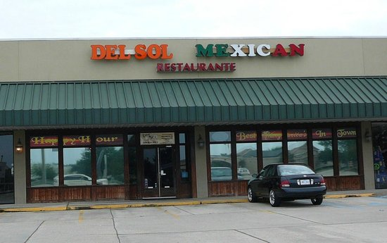 Del Sol Mexican Restaurant Hattiesburg Reviews Phone Number Photos Tripadvisor