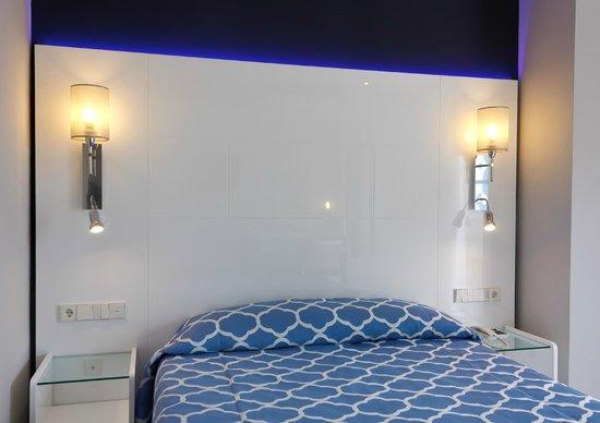 Hotel La Cala: HABITACIÓN NUEVA LATERAL