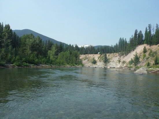 Glacier Anglers: Absolute Beauty - Middle Fork, Flathead River