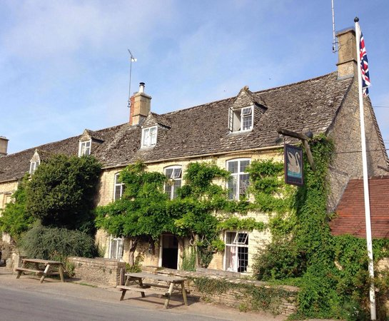 The Swan Inn: Swan Inn