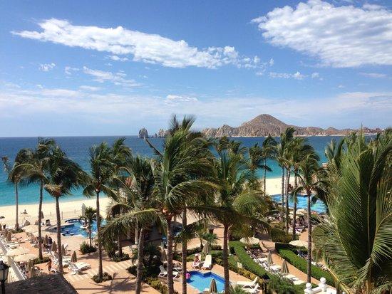 Hotel Riu Palace Cabo San Lucas: vista de las habitaciones