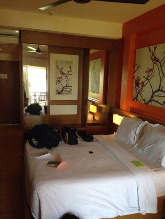 Angsana Bintan : Zimmer