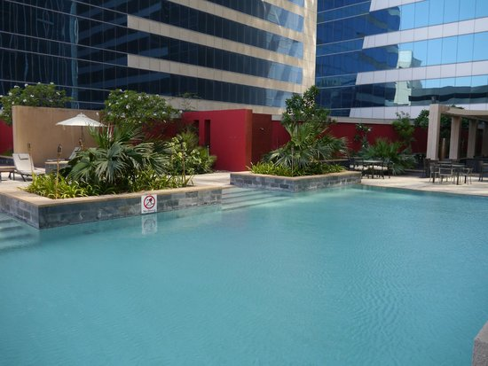 Swimming Pool Picture Of The H Dubai Dubai Tripadvisor