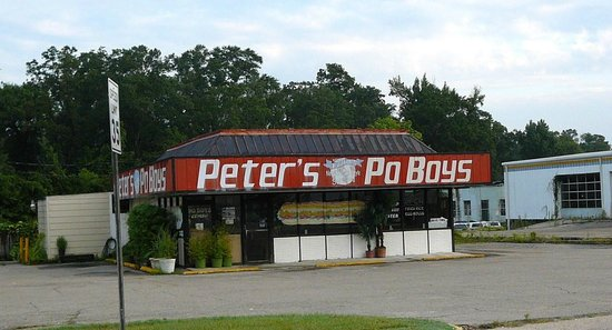 Peter's Po-Boys