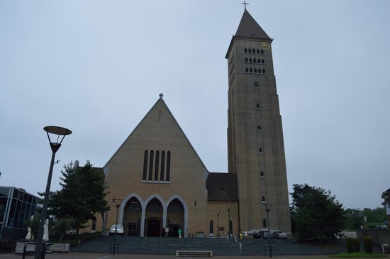 kerk Sint-Martinus