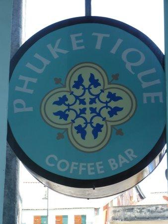 Phuketique Coffee Bar