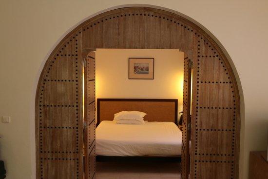 SENTIDO Djerba Beach : Chambre