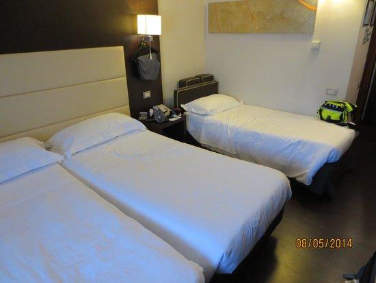 FH Grand Hotel Palatino: room