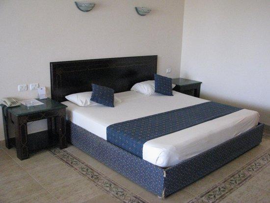 "Lahami Bay Resort : Camera ""basic"", ma funzionale"